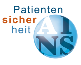 Patientensicherheit-AINS